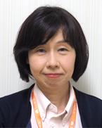 中山 雅子(ナカヤマ マサコ)